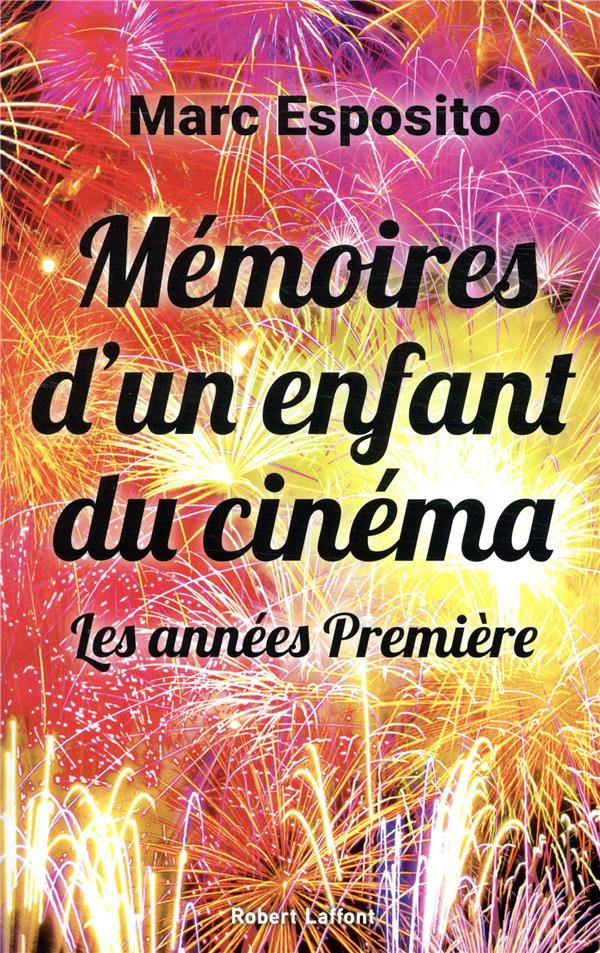 MEMOIRES D'UN ENFANT DU CINEMA